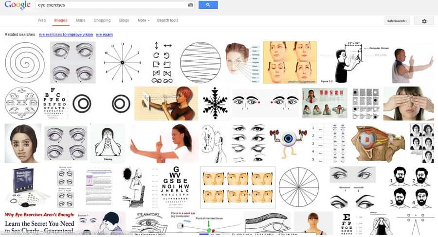 eye-exercises-google-search
