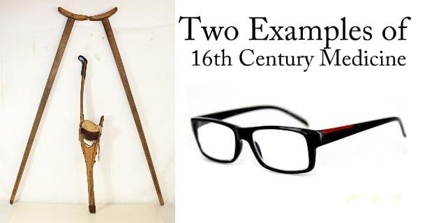 16th Century Myopia Solutions