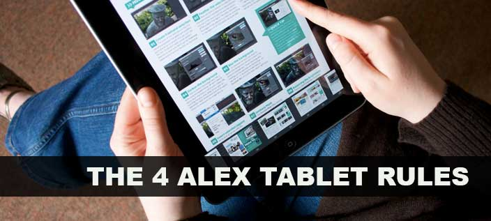 ALEX-TABLET-RULES