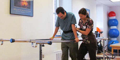 Physical Rehab - Find a behavioral Ophthalmologist!
