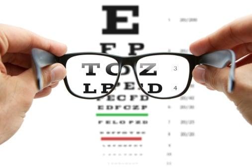 eye-chart-distance