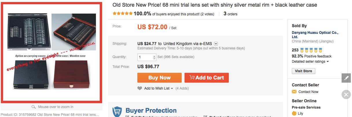 cheap-test-lens-kit