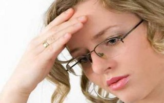 Headaches With Glasses?  Here's What You Should Know