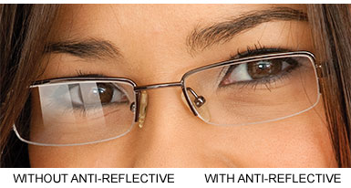 Antireflective Lens Coatings: Waste Of Money or Must-Have