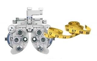 Pro Topic:  Centimeter vs. Snellen Measurement for High Myopia Cases
