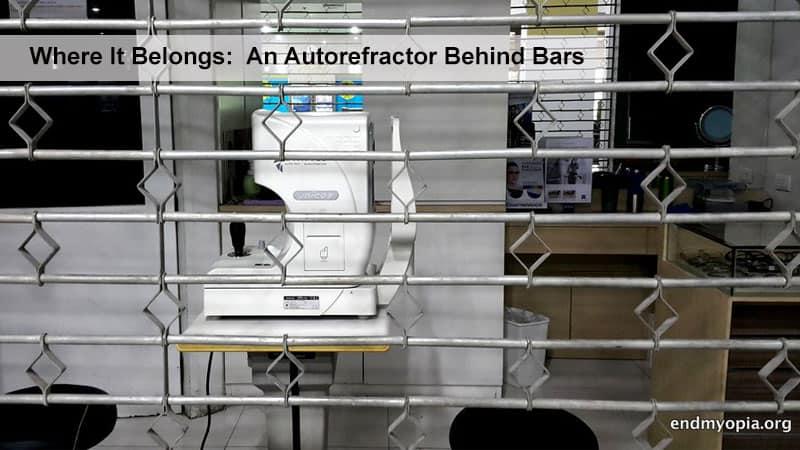 autorefractor-behind-bars