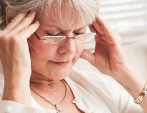 Headaches Because Of Glasses?  The Fix Might Be Simple