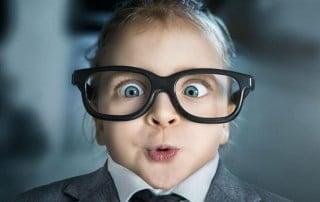 +2.00:  Child Myopia Prevention Glasses