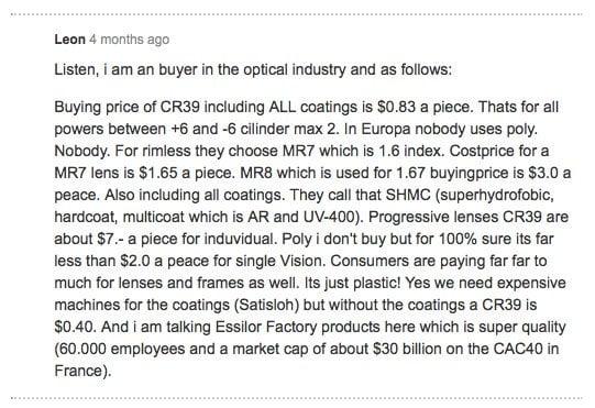 lens-wholesale-cost
