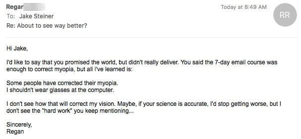 Peak At My E-Mail Inbox (-4 00, No Glasses, Etc) - endmyopia org