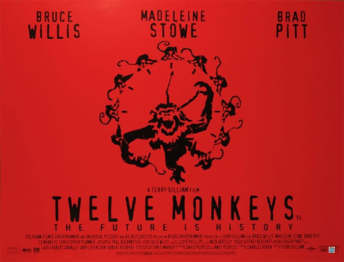 notthose12monkeys