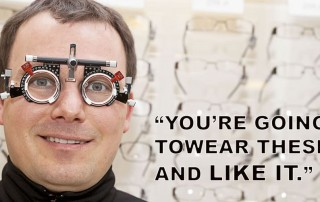 "Eye Doctor: ""Your Understanding Of Vision Is Shockingly Simplistic"""