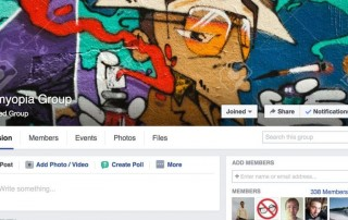 Endmyopia Facebook Group