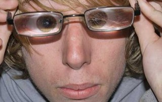 Pro Topic:  The Eye Guru's Take On Plus Lens Use