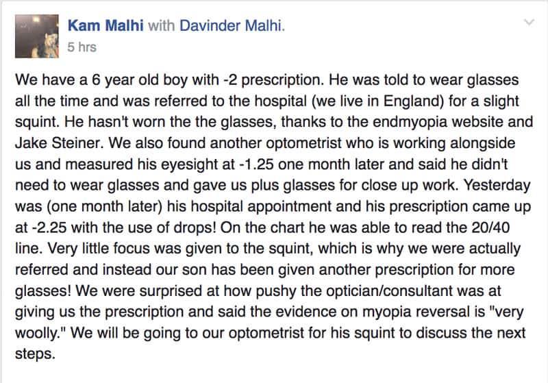 kam-optometrist