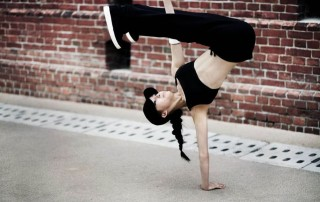 DANCE:  Things To Do With 20/20 Eyeballs