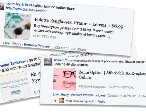 Where Is The Best Place To Buy Glasses Online?
