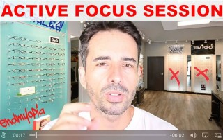 BackTo20/20: Active Focus Video Session