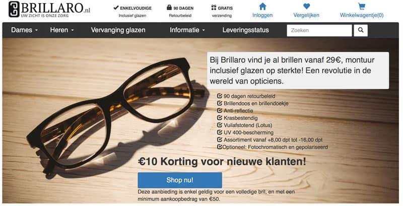 brillaro-nl
