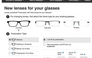 Buy Your Next Glasses Here (Coupon Code)