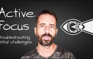 Active Focus: The Learning Curve