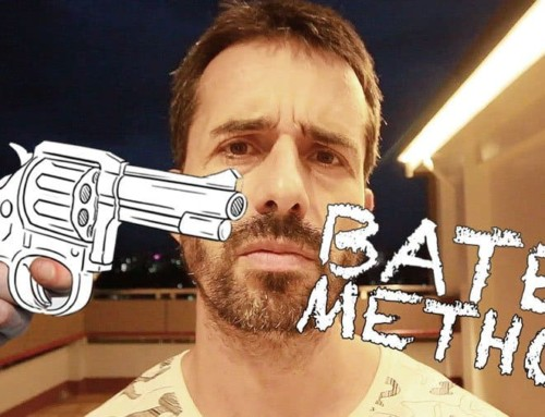 Bates Method: Getting In The Way Of Real Solutions (Video)