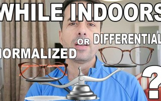 PRO TOPIC: Normalized Or Differentials Indoors?