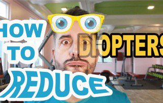 The Zero Diopter Reset: How To Reduce Normalized Diopters (Video)
