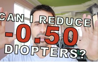 Q&A:  Can I Reduce More  Diopters For More Gains?