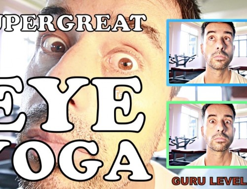 Eye Yoga Youtube Exercises To Improve Your Eyesight