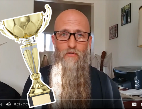Sean's Take – Endmyopia & Improving Eyesight (Video)