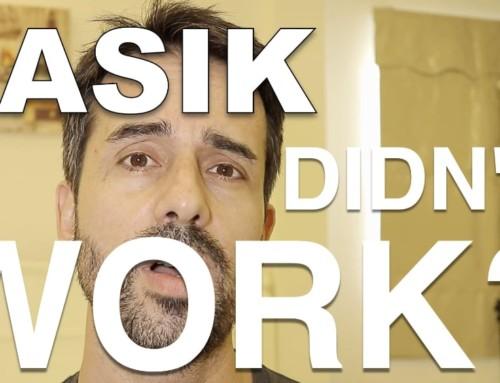 LASIK, Need Glasses Again – Can I Still Fix My Eyesight?