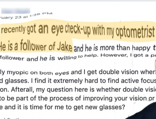 Endmyopia-Friendly Optometrists